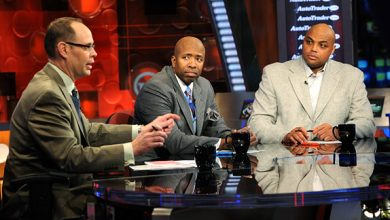 Photo of Kenny Smith's Open Letter to Charles Barkley About Ferguson