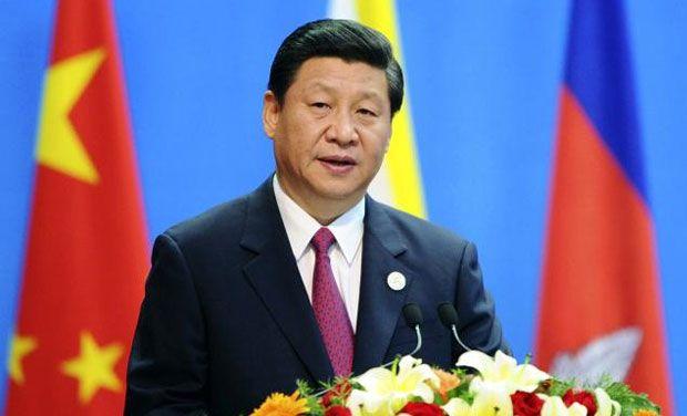 Chinese President Xi Jinping (AP Photo)