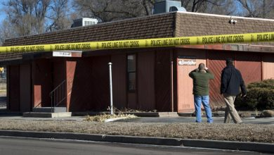 Photo of Colorado NAACP Office Vows Vigilance After Blast Near Office