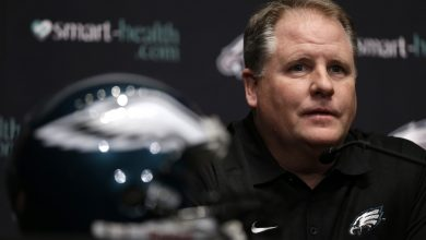 Photo of Chip Kelly Won't 'Mortgage Future' on Marcus Mariota
