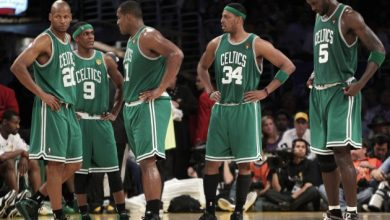 Photo of Grande: Book On 'New Big Three' Era Officially Closes With Rondo's Return To Boston