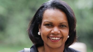 Photo of Condoleezza Rice Taking Over Jeb Bush's Education Foundation