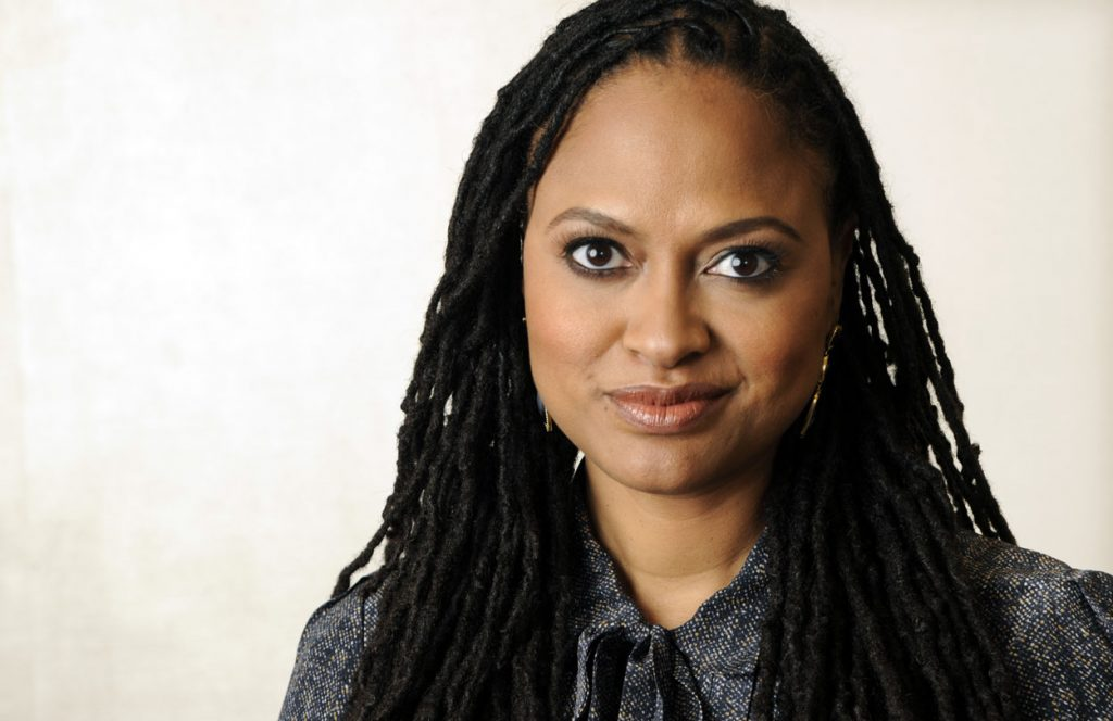 "Ava DuVernay, director of the film ""Selma."" (Chris Pizzello/Invision/AP)"