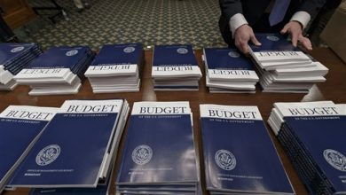 Photo of CBO: Deficit to Shrink to Lowest Level of Obama Presidency