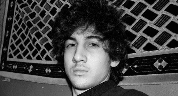 Dzhokhar Tsarnaev (AP Photo)