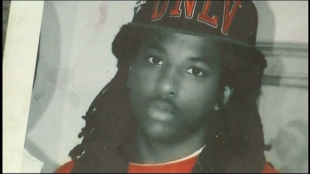 Photo of Kendrick Johnson's Parents Convicted, But Not Jailed for Protest