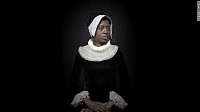 Photo of Flemish-Style Portraits Question Race, Equality
