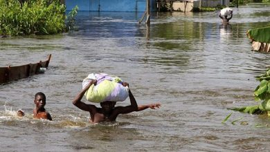 Photo of 10 People Killed, Thousands Displaced, in Mozambique Floods