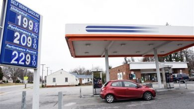 Photo of Despite Low Gas Prices, Gas Tax Hike Appears Unlikely