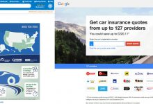 Photo of Insurance Via Internet Is Squeezing Agents