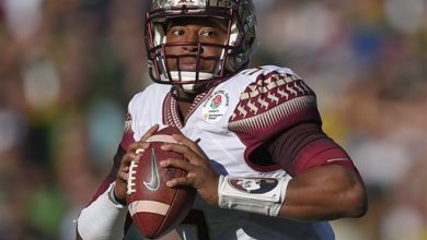 Photo of Florida State's Jameis Winston Will Enter NFL Draft