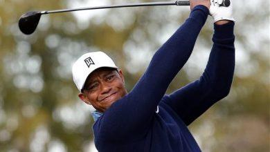 Photo of Woods Shoots 44, Matches His Worst 9-Hole Score on PGA Tour