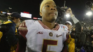 Photo of Jameis Winston's First College Football Loss is Likely His Last