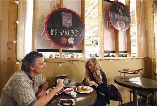 Photo of Businesses Stay Clear of Using Super Bowl Name