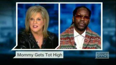 Photo of VIDEO: 2 Chainz Debates Pot Legalization with Nancy Grace