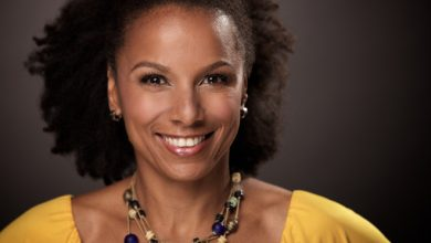 Photo of Maxine Williams: The Face of Facebook on Diversity