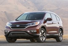 Photo of Car Review: 2015 Honda CR-V