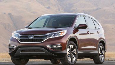 Photo of Car Review: 2015 Honda CR-V