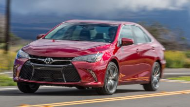 Photo of Car Review: 2015 Toyota Camry