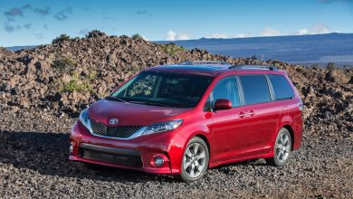 Photo of Car Review: 2015 Toyota Sienna