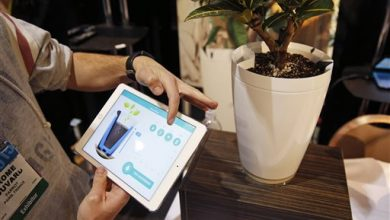Photo of Raise Your Home's IQ; Smart Gadgets Take Center Stage at CES