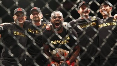 Photo of UFC Champ Jon Jones Enters Rehab After Testing Positive for Cocaine