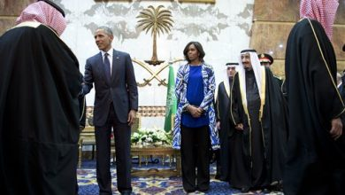 Photo of Michelle Obama Headscarf Controversy: Do Saudis Really Care?