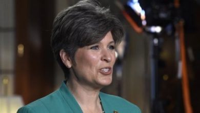 Photo of Despite Campaigning on Pork-Cutting Family Living 'Within Our Means,' Sen. Ernst's Kin Took Over $460,000 in Farm Subsidies