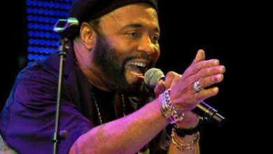 Photo of Gospel Legend Andrae Crouch Passes at 72