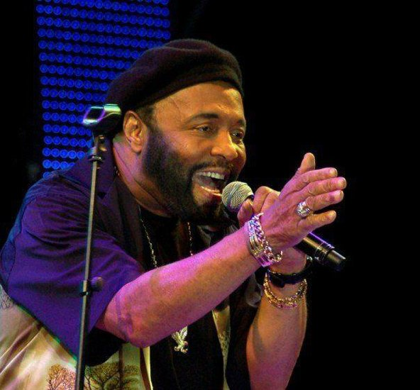 Andrae Crouch (Courtesy of Facebook)