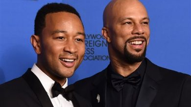 Photo of Common, John Legend to Perform 'Glory' at Academy Awards