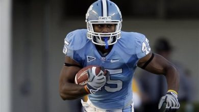 Photo of 2 Ex-UNC Athletes Sue School, NCAA Over Academic Failures