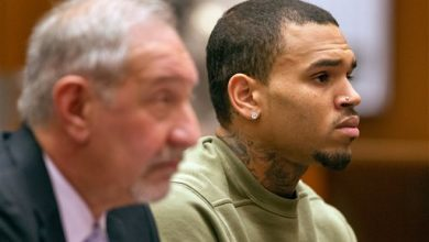Photo of Judge Revokes Chris Brown Probation in Rihanna Assault Case