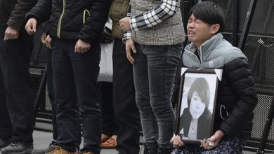 Photo of At Cost of Grieving Families, China Manages Public Emotions