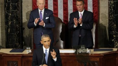 Photo of The 11 Best Social Media Moments at the State of the Union Address