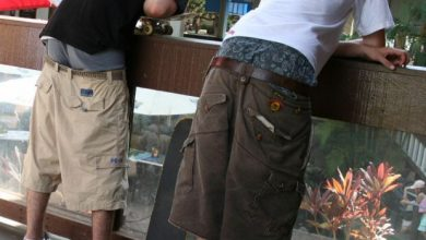 Photo of Sagging Pants of Today Could Hurry Hip Replacements of Tomorrow