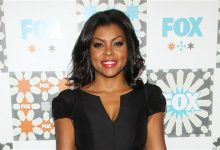 Photo of Taraji P. Henson as Cookie at Heart of TV's 'Empire'
