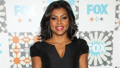 Photo of Taraji P. Henson Says Her 20-Year-Old Son Was Racially Profiled So She Found One Way To Help Resolve It