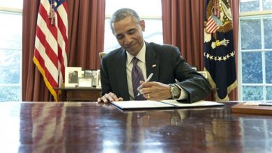 Photo of Obama Tries Again to Get Paid Leave for More Workers