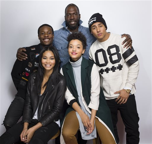 Photo of Diversity at Sundance Doesn't Carry Over to Hollywood