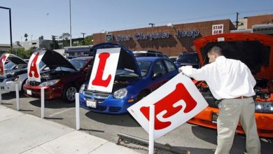 Photo of Used-Car Prices Still on the Rise