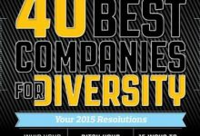 Photo of Silicon Valley Absent from List of Top 40 Diverse Firms