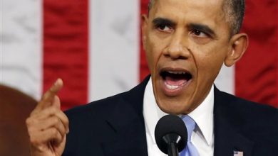 Photo of Diplomacy out, Blunt Talk in as Obama Gets Tough on GOP