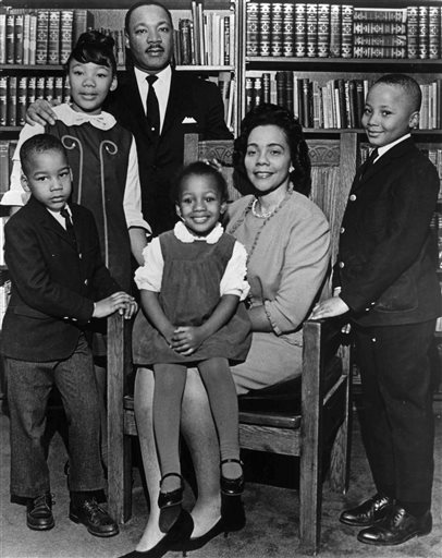 Photo of MLK Estate Drops Lawsuit Against King Center Over Licensing
