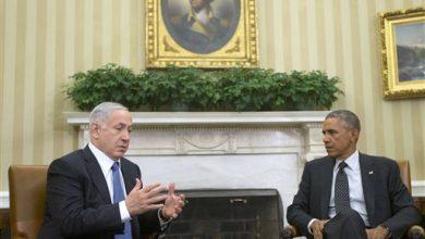 Photo of Obama to Pass on Meeting Netanyahu During Washington Visit