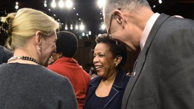 Photo of Attorney General Nominee Wins GOP Endorsements