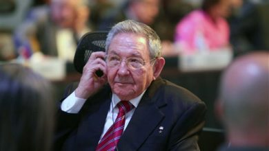 Photo of Raul Castro: US Must Return Guantanamo for Normal Relations