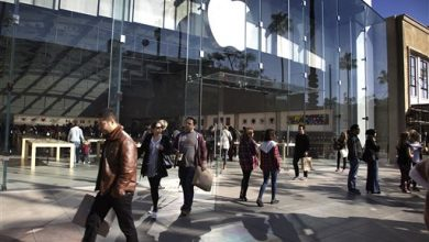 Photo of WSJ: Apple in Talks to Launch Online TV Service