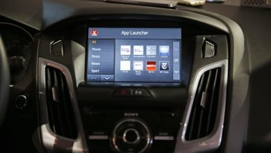 Photo of Coming to a Car Near You: Auto Technology at CES