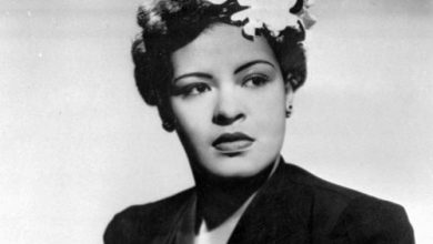 Photo of The Hunting of Billie Holiday